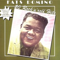 20 Rock 'N' Roll Hits (Int'l Only) — Fats Domino