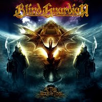 At The Edge Of Time — Blind Guardian