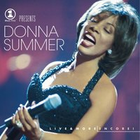 VH1 Presents Live & More Encore! — Donna Summer