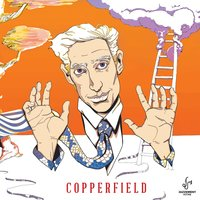 Copperfield — Martin Joey Dine