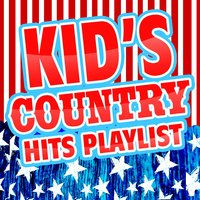 Kid's Country Hits Playlist — Little Donkey