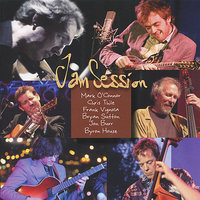Jam Session — Mark O'Connor, Chris Thile, Frank Vignola, Bryan Sutton, Byron House, Jon Burr