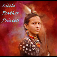 Little Feather Princess — Tiger Room