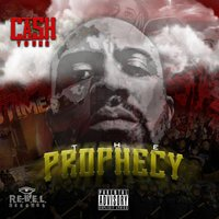 The Prophecy — Cash Young