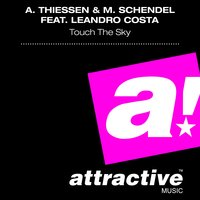 Touch the Sky — Andreas Thiessen & Michael Schendel feat. Leandro Costa