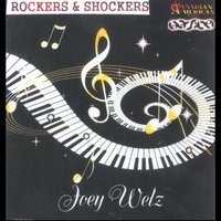 Rockers & Shockers, Vol. 2 — Joey Welz