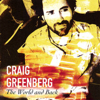 The World and Back — Craig Greenberg