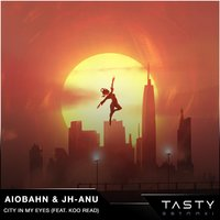 City in My Eyes — Koo Read, Jh-Anu, Aiobahn