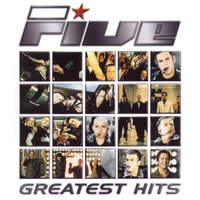 Greatest Hits — Five