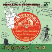 Tanztempo Vol.2 - Dance For Beginners — сборник