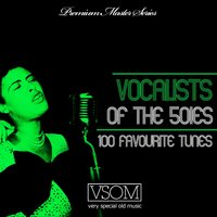 Vocalists Of The 50ies — сборник