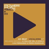 Vocalizing EP — AN-Beat