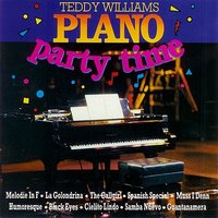 Piano Party Time — Teddy Williams