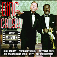 At the Movies, Vol. 1 — Bing Crosby