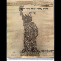Happy New Year (Party Down) — Sly Fox