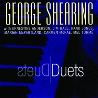 Duets — George Shearing
