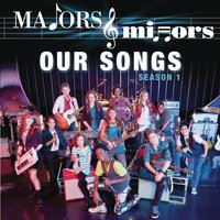 Majors & Minors: Our Songs (Season 1) — Majors & Minors Cast