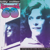 Elsternwick '69 — Billy Miller