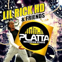 Lil Rick Hd & Friends — сборник