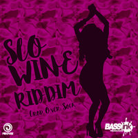 Slo Wine Riddim: Crop Over Soca — Lil Rick, Peter Ram