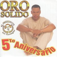 5to Aniversario — Oro Solido