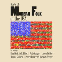 Roots of Modern Folk in the USA — сборник