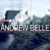 Have Yourself a Merry Little Christmas — Andrew Belle
