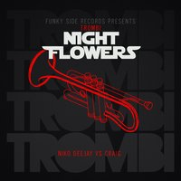 Trombi — Craig, Night Flowers, Niko Dee Jay