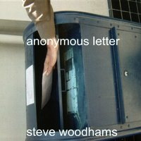 Anonymous Letter — Steve Woodhams