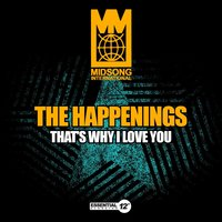 That's Why I Love You — The Happenings