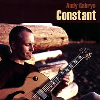 Constant — Andy Gabrys