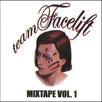 Mixtape Vol. 1 — Team Facelift