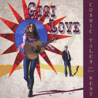 Cosmic Tales of the West — Gigi Love