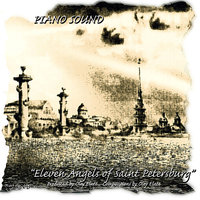 Elate: Eleven Angels of Saint Petersburg — Piano Sound, Oley Elate