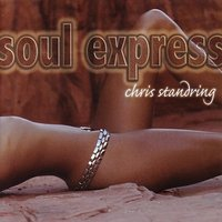 Soul Express — Chris Standring
