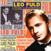 The Legend — Leo Fuld