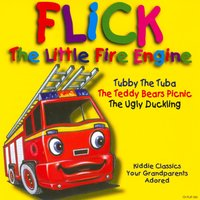 Flick - The Little Fire Engine — Danny Kaye