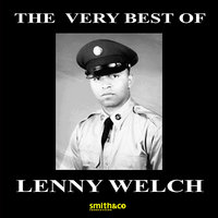 The Very Best of…… — Lenny Welch