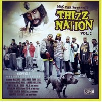 Thizz Nation, Vol. 2 (Mac Dre Presents) — сборник