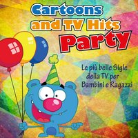 Cartoons and TV Hits Party — сборник