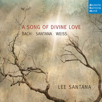 A Song of Divine Love — Lee Santana