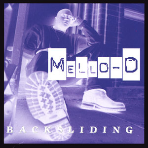 Mello-D & the Rados - Breastroke (f/ George Brown)