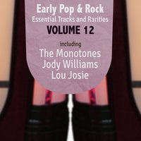 Early Pop & Rock Hits, Essential Tracks and Rarities, Vol. 12 — сборник