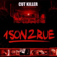 1 son 2 rue — DJ Cut Killer