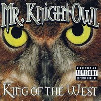 King of the West — Mr. Knightowl