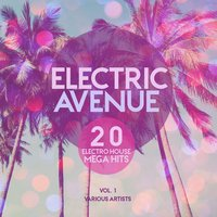 Electric Avenue (20 Electro-House Mega Hits), Vol. 1 — сборник