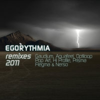 Remixes 2011 E.P. — Egorythmia