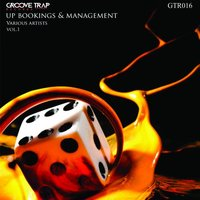 Up Bookings & Management, Vol. 1 — сборник