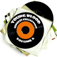 Young Blood Singles Collection - vol 4 — сборник