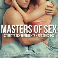 Masters of Sex: Soundtrack Highlights Seasons 1-3 — сборник, Cole Porter